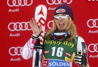 Sci, finali Aspen: Shiffrin vince la Coppa del Mondo