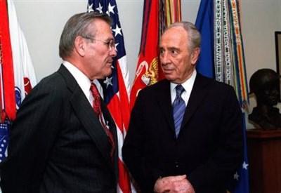 Shimon Peres (Wikipedia)
