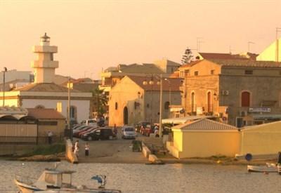 Scoglitti (RG), luogo del ritrovamento del piccolo Andrea Stival (foto Wikipedia)