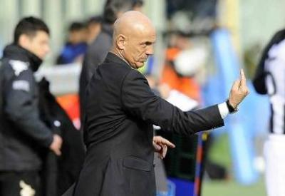 Giuseppe Sannino (Infophoto)