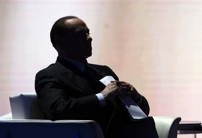 Chiesto il rinvio a giudizio per SIlvio Berlusconi - LaPresse