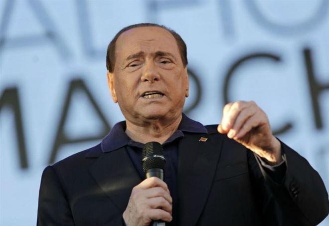 Berlusconi, bene elezione Macron