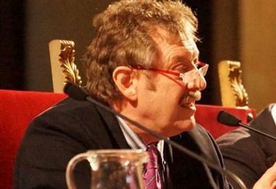 Silvio Cattarina (Foto dal web)