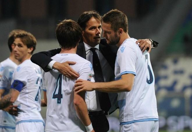 Diretta Lazio-Bologna, LaPresse