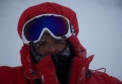 NANGA PARBAT 8125 m/ Simone Moro: sono andato fin lassù (d'inverno) per guardarmi dentro