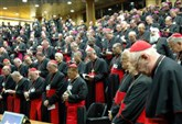 RIGHTS OF THE FAMILY/ Fr. Araujo: What is past is prologue… the Synod on the Family