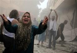 CAOS SIRIA/ Alsabagh (Aleppo): le bombe non sono di Assad, ma di Isis e al Nusra