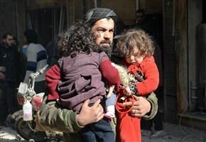 SIRIA/ Suor Yola: l'unità di cristiani e musulmani dà fastidio ai jihadisti e a chi li paga