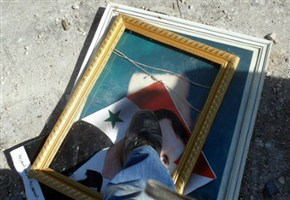 Siria, la sapienza di Benedetto