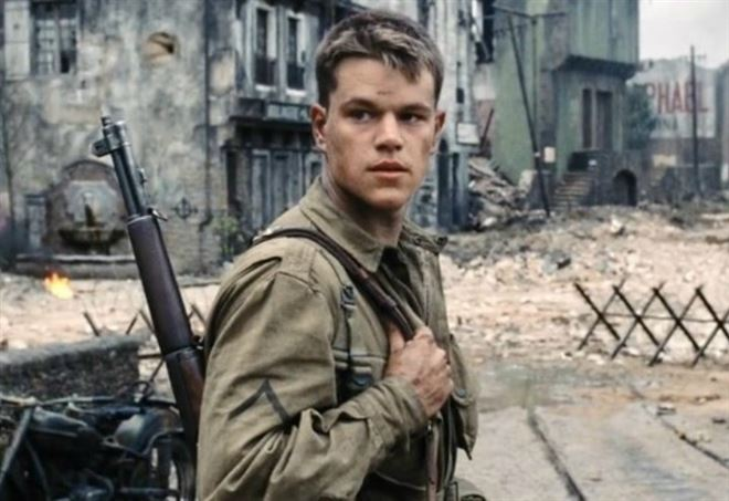 Salvate il soldato ryan il film secondo premio oscar di - Ryan name wallpaper ...