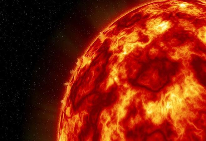 Macchia gigantesca sul Sole, le conseguenze sulla Terra