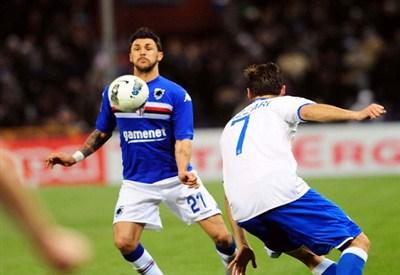 Roberto Soriano (infophoto)