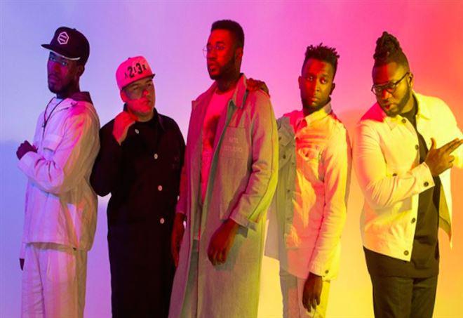 I Soul System tornano sul palco di X Factor