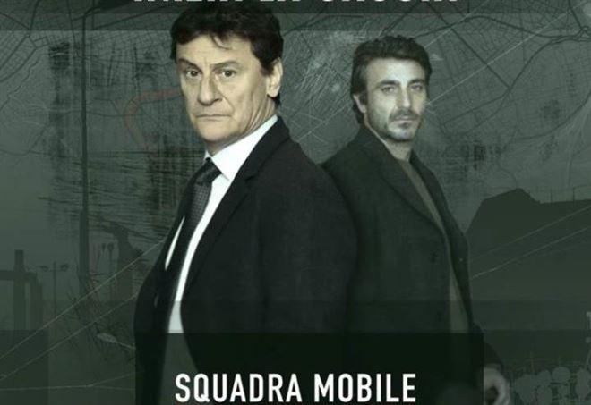 Squadra Mobile 2 - Operazione Mafia Capitale