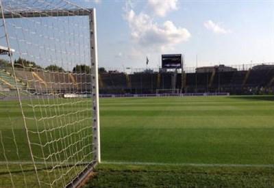 Lo stadio Atleti Azzurri d'Italia di Bergamo (dall'account Twitter ufficiale @Atalanta_BC)