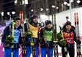 Olimpiadi Sochi 2014/ Biathlon staffetta 4x7,5 km uomini in streaming video e diretta tv: oro Russia, Italia quinta!