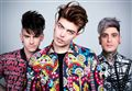 THE KOLORS/ La band a Napoli, la nuova data live (Battiti Live)