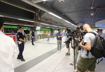 Allarme bomba torino stazione di porta nuova metro - Allarme bomba porta di roma ...