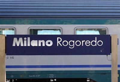 Stazione Rogoredo (Immagine di repertorio)
