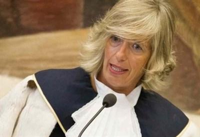 Stefania Giannini, nuovo ministro dell'Istruzione (Infophoto)
