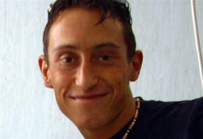 Stefano Cucchi, ucciso in carcere nell'ottobre 2009