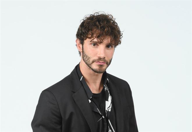Stefano De Martino (Domenica In)