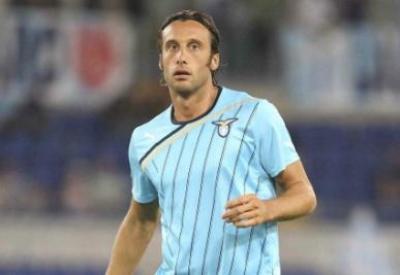 Stefano Mauri è stato arrestato stamattina (Infophoto)