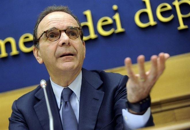 Ultime Notizie - Stefano Parisi candidato in Lazio? - LaPresse