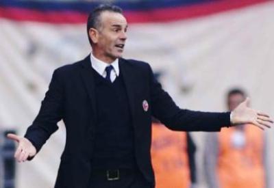Stefano Pioli, allenatore Bologna (INFOPHOTO)