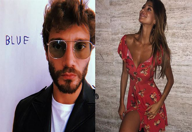 Stefano De Martino e Cristina Buccino - Foto Instagram