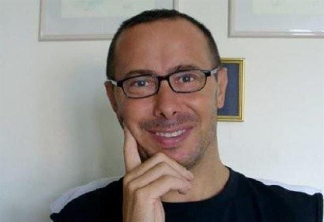 Stefano Perale (Facebook)