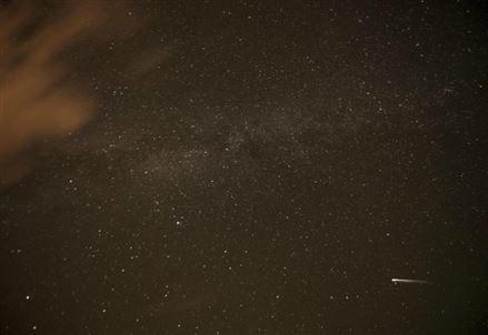 SPAZIO/ La caccia ai pianeti in formazione con i telescopi submillimetrici