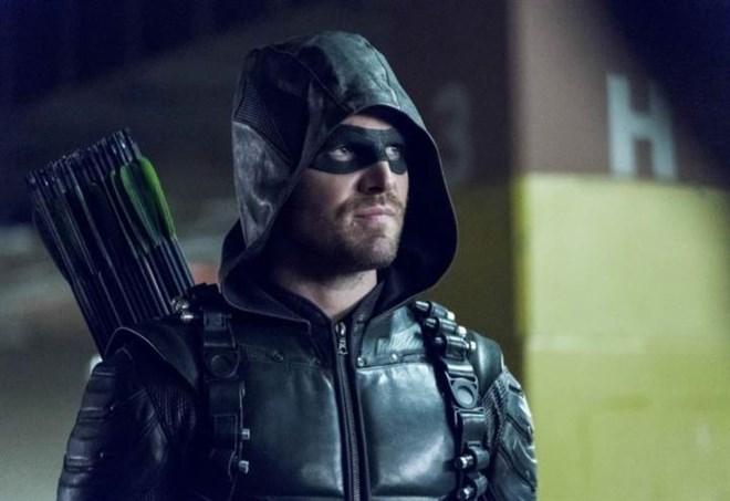 Arrow 5, in prima Tv assoluta su Italia 1