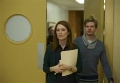 STILL ALICE/ Il film con Julianne Moore che cede alle lacrime