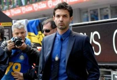 Andrea Stramaccioni (Infophoto)