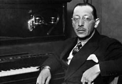 LA SCOPERTA/ L'allievo e il maestro. Un pezzo inedito di Igor Stravinskij per Rimskij Korsakov