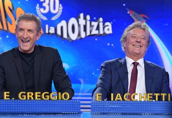 Tapiro d'Oro di coppia per Chiara Ferragni e Fedez