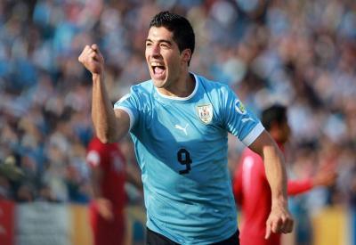 Luis Suarez (Infophoto)