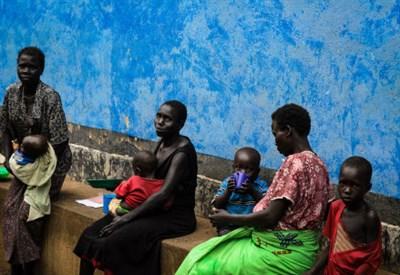 Sud Sudan