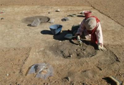 Campagna di scavo in Sudan (CSSeS)
