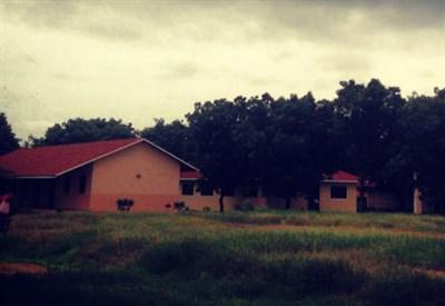 Un'immagine da Juba