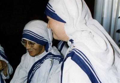 Suore Missionarie della Carità (Infophoto)