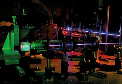 Microscopio ottico a super risoluzione (Iit)