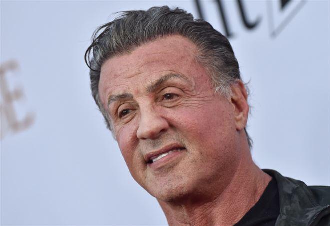 Sylvester Stallone denunciato per aggressione sessuale