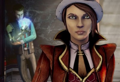 """Tales Of The Borderlands"""