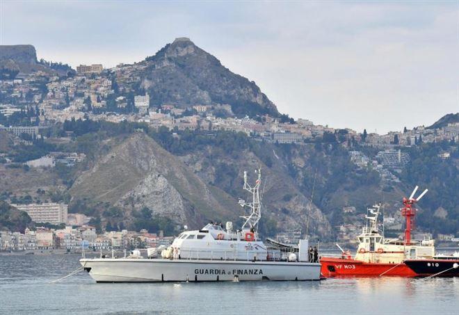 G7: a Taormina spopola la coppa gelato con il