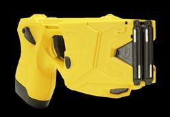 SFOOTING/ Non solo taser: per l'ordine pubblico prepariamoci a pistolotti e manganiente
