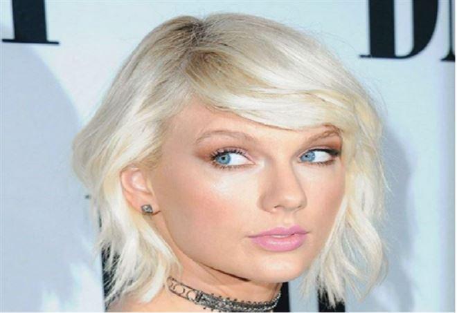 Taylor Swift: Reputation, il nuovo album uscirà il 10 novembre