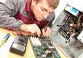 Il lavoro e la scuola: un confronto a partire dall'istruzione tecnico-professionale/4 Un laboratorio di manutenzione a scuola