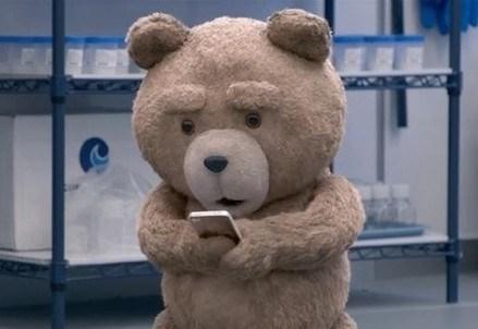 TED 2/ Volgarità e black humour in un film ricco di citazioni